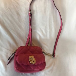 Pink Juicy Couture Crossbody Bag